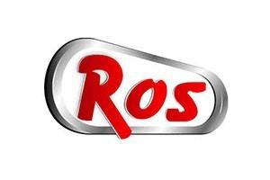 Logotipo de Ros
