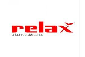 Logotipo de relax