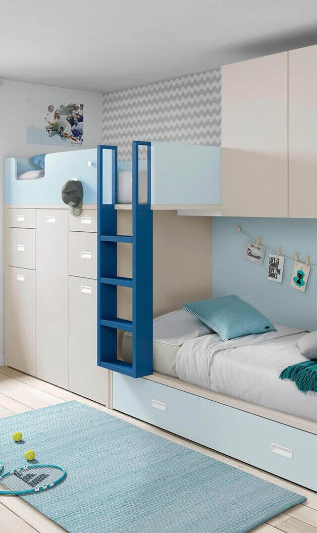 Muebles Novella Home